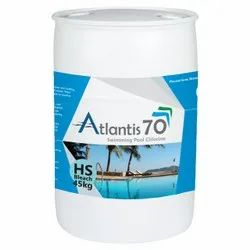 Atlantis 70 Swimming Pool Chlorine