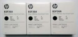 HP B3F36A Black 1918 45ai Dye Ink Cartridge