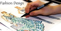 Institute Fashion Designing