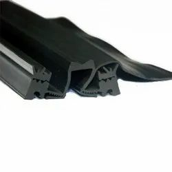 Extruded EPDM Rubber Profile