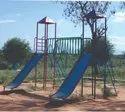 LP 006 Dual Platform Slide