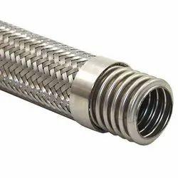 SS 304 Hose Pipe