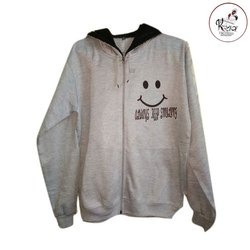 Customized Printed Sweatshirt