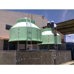 Cooling Tower Maintenance Service