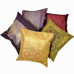 Chakri Design Brocade Cushion Cover 108