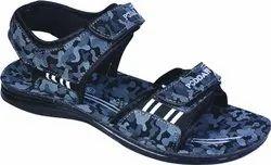 Multicolor Daily wear Poddar Designer Gents Sandal, Model Number: Sumo, Size: 6*10