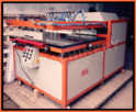 Sticker Screen Printing machine