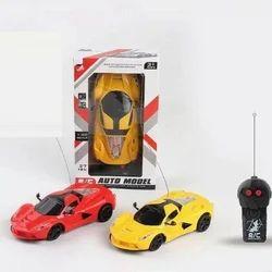 Formula Car Toys