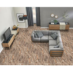 Urban Brown Floor Tiles