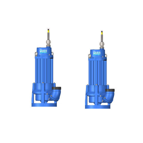 NON CLOG PUMP - Non Clog Submersible Pump Manufacturer from