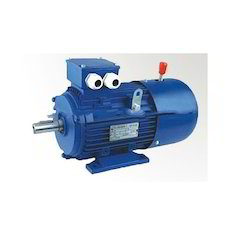 Cast Iron Three Phase Continuous Duty Motor, Voltage: 415 V