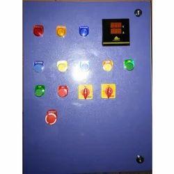 Hydraulic Press Machine Control Panel, IP Rating: IP55