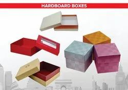 Hard Board Boxes