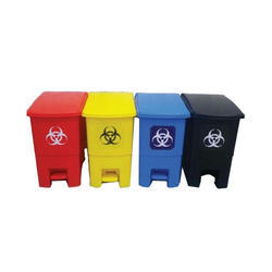 Plastics Dustbin
