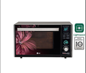 LG MJ3286BRUS Microwave Oven