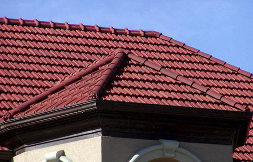 Mangalore Roof Tiles At Rs 45 Square Feet Roof Tiles