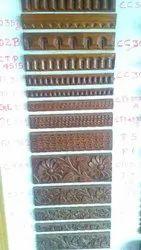 Design Wooden Beadings