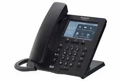 Wired Plastic PANASONIC HDV330 SIP PHONE, For Office, Model Name/Number: KX-HDV330