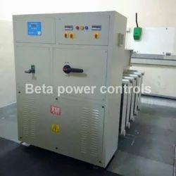 Three Phase Automatic 400kVA Servo Voltage Stabilizer, 360V -480V