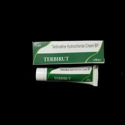 Terbirut Terbinafine Hydrochloride Cream