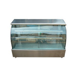 Hot Display Counter Table Top Model