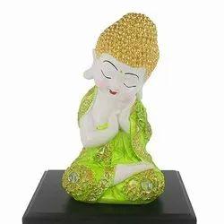 Rawsome Shack Polyresin Baby Buddha Statue