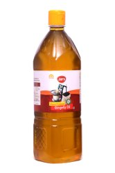 JAY'S Gingelly Oil (Wood Pressed), Packaging Size: 1 L, Packaging Type: Bottle