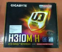 Ultra Durable Motherboard H310m H