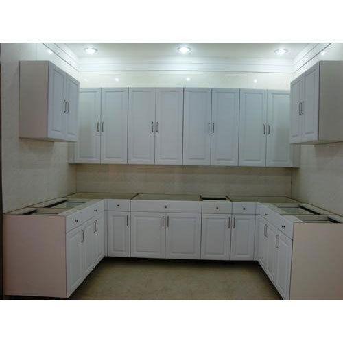Read More · PVC Kitchen Cabinet