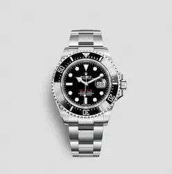 Rolex Sea Dweller Watch