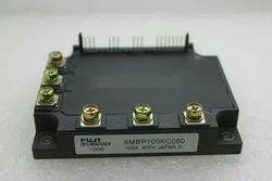 IGBT Module 6MBP100KC060 100A/600V Fuji