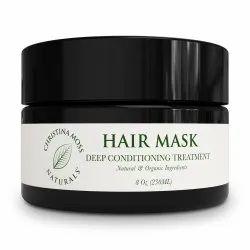 12 Month Hair Mask