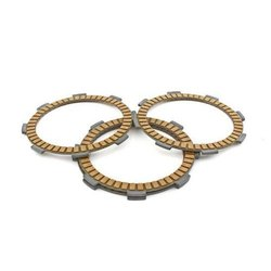 Mild Steel ASK Clutch Plates, For Automobile