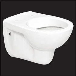 Viva Ceramic Wall Hung Ceramic Toilet Seat