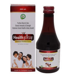 Health Plus Syrup