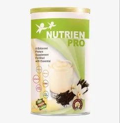 Protein Powder With Active DHA (Vanilla Flavour)