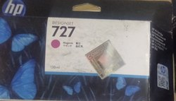 HP Ink Cartridge Magenta 130 Ml 727