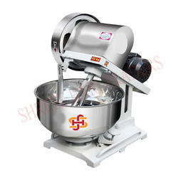 10 Kilo Capacity Atta Dough Making Machine