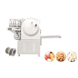 Multifunction Candy Forming Machine