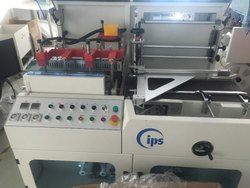 IPS Korea Shrink Wrapping Machine with Tunnel