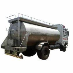 Milk Transportation Services