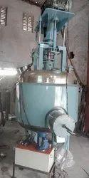 Mild Steel Agitator nutsche Filter Dryer