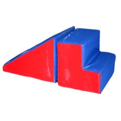 Kids Playground Slide Set
