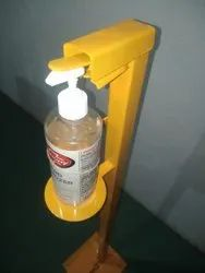 Touchless Hand Sanitizer Dispenser