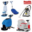 Ride On Scrubber Dryers, For Floor Cleaning