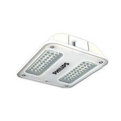 Pure White LED Philips Industrial Light Fitting, For Office, 15-20 W