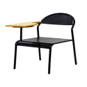 Examination Chair with Writing Pad
