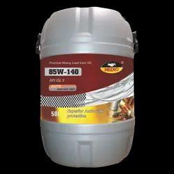 50L Premium Heavy Load Gear Oil