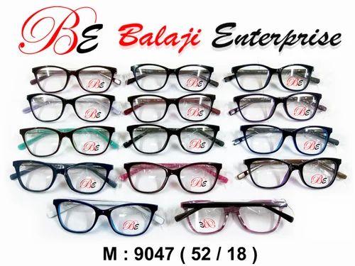 5d0739e97a8 Acetate Eyeglass Frames at Rs 250  piece