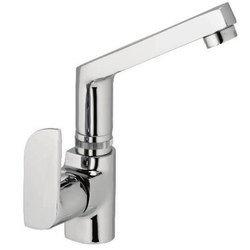 Alive Series Swan Neck Tap